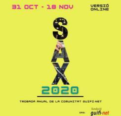 SAX2020